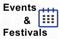 Emerald Events and Festivals Directory